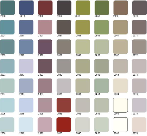 Idee Peinture Chambre Ado Garcon : Nuancier Couleur Peinture Couleur Peinture Rona Eco